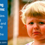 How to Deal with a Child's Temper Tantrum